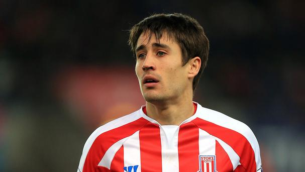 Bojan Krkic will join Stoke's pre-season trip to Singapore after being sidelined since January