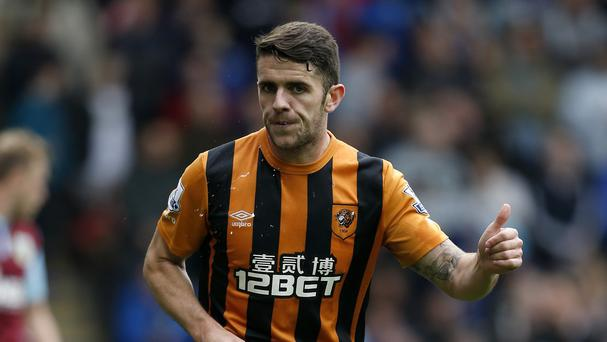 Norwich are keen to sign Robbie Brady from Hull