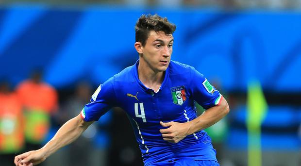 Torino full-back Matteo Darmian is Manchester United-bound.