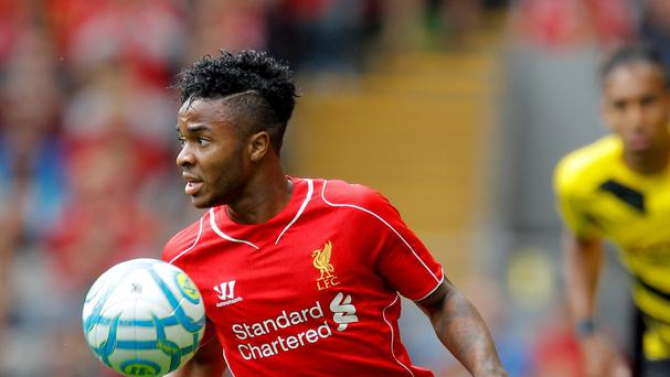 Brendan Rogers insists he has no hard feelings towards Raheem Sterling as he prepares to sign for Manchester City