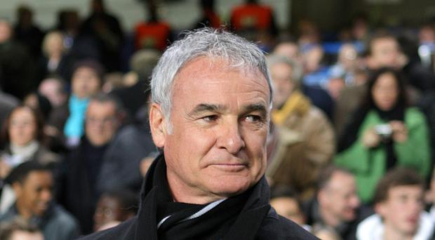 Claudio Ranieri has been announced as Leicester's new manager