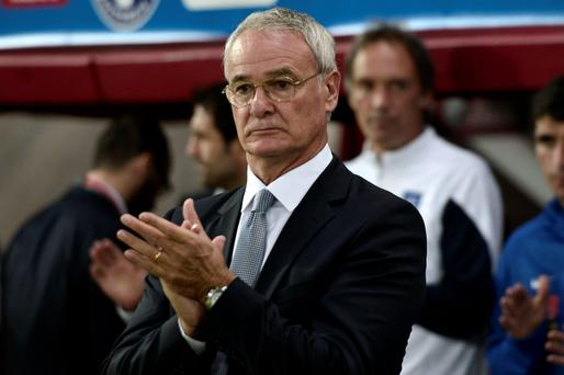 Former Chelsea boss Claudio Ranieri has been appointed manager at Leicester City