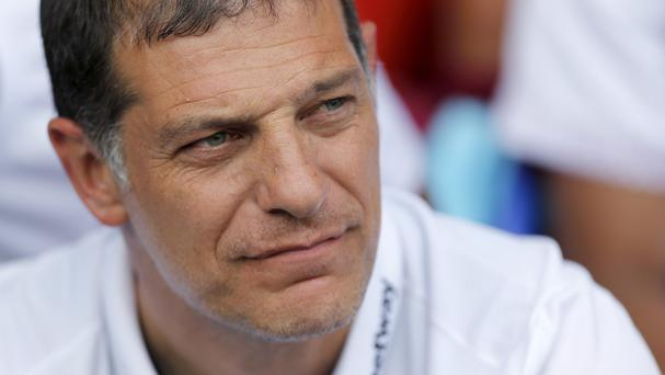 West Ham manager Slaven Bilic hopes his team will be ready to spring an opening day surprise in the Barclays Premier League.