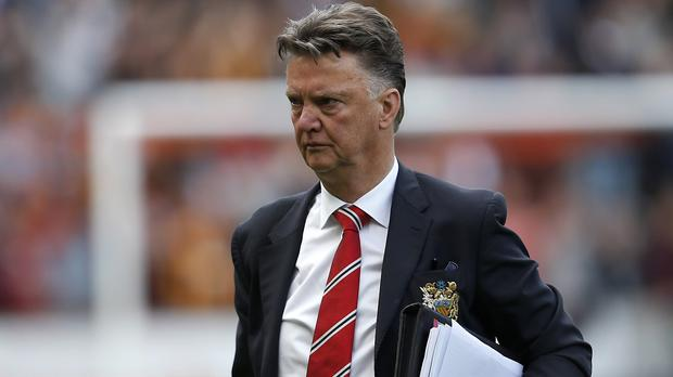 Manchester United manager Louis van Gaal has signed four players in the close season