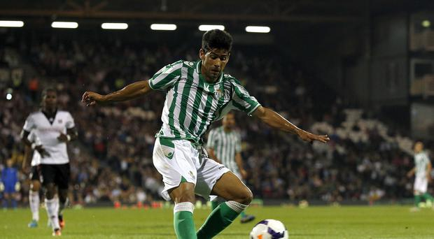 Watford's Juanfran will play another season on loan at Deportivo