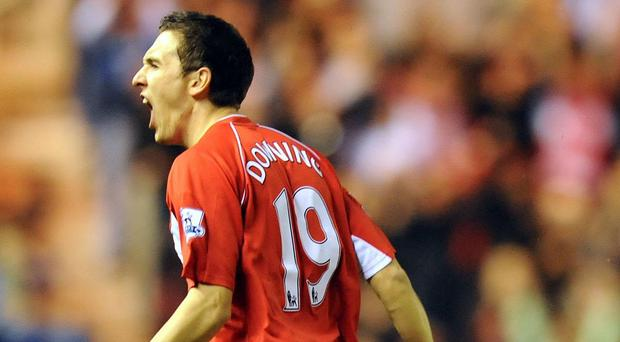 Stewart Downing is set to rejoin his home-town club Middlesbrough