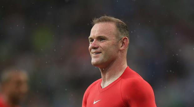 Wayne Rooney could move to the United States after his Manchester United career ends