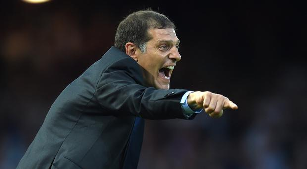 West Ham coach Slaven Bilic wants more quality from his side
