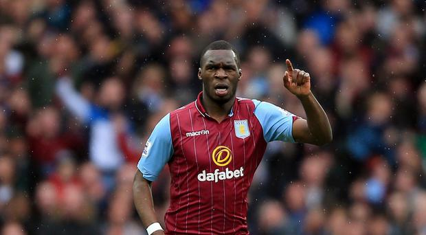 Villa striker Christian Benteke is unlikely to join Liverpool's pre-season tour when he complete his transfer