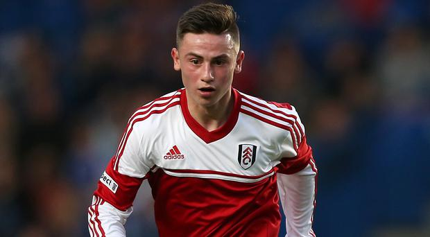 Patrick Roberts has completed his move to Manchester City from Fulham