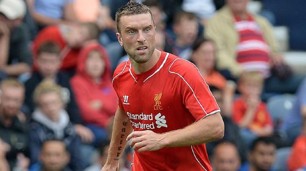 West Brom want to bring Liverpool striker Rickie Lambert to The Hawthorns.