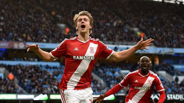 Patrick Bamford scored 17 goals whilst on loan at Championship side Middlesbrough last season