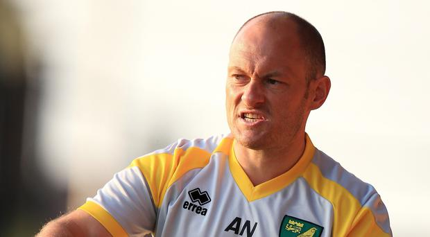 Norwich manager Alex Neil has targeted more signings ahead of the Barclays Premier League campaign.