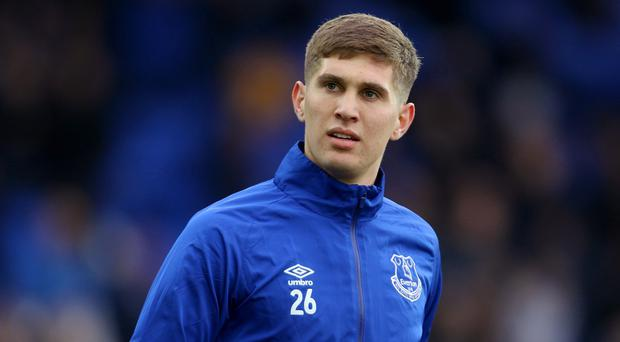 Chelsea are expected to return with an improved offer for John Stones