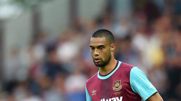 Winston Reid knew he could play in Europe with West Ham