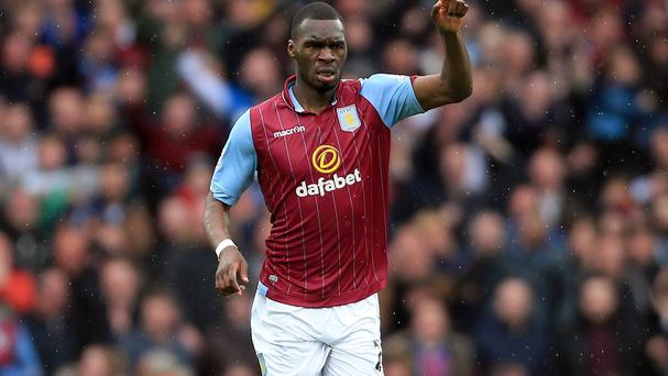 Christian Benteke is targeting trophies with Liverpool