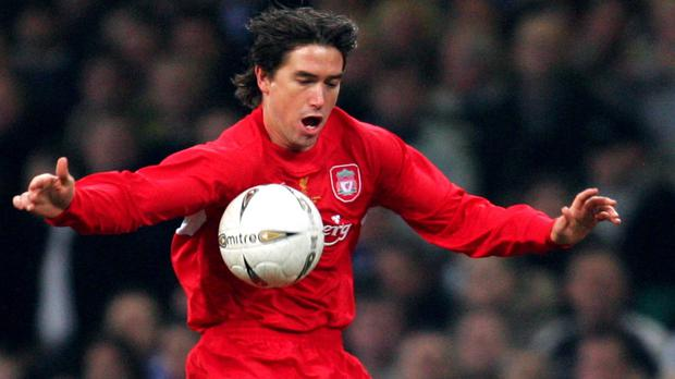 Watford's new Under-21 coach Harry Kewell enjoyed a successful career with the likes of Liverpool and Leeds
