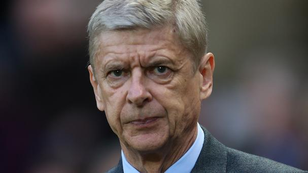 Arsene Wenger has a big budget to play with, according to Lord Harris