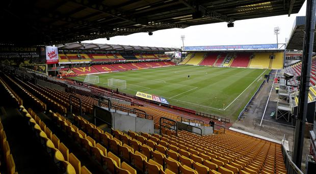 It has been a busy summer at Vicarage Road