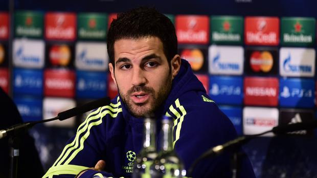 Former Arsenal man Cesc Fabregas has been one of Chelsea's most expensive acquisitions