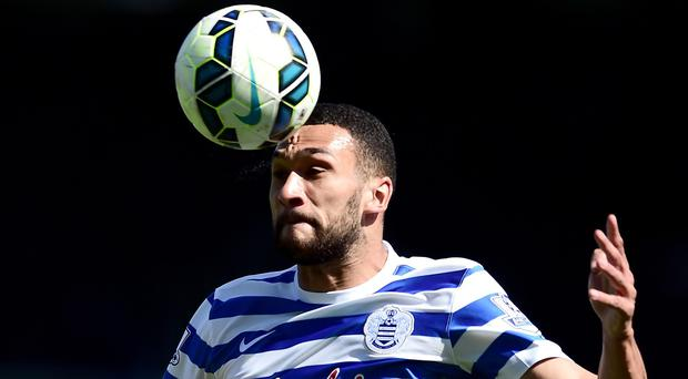 Steven Caulker appears to be on the move again