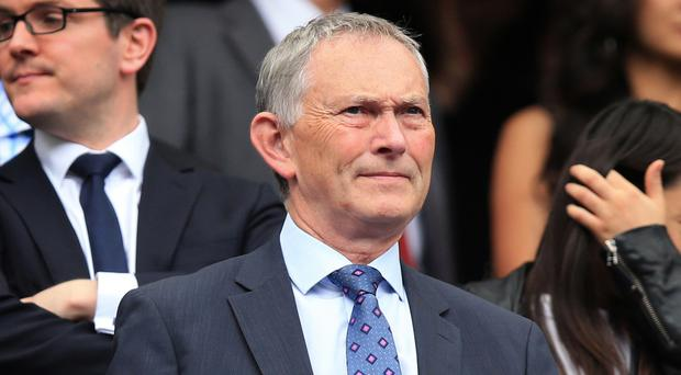 Richard Scudamore is not in favour of moving individual matches