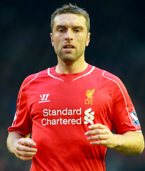 Rickie Lambert marked his West Brom debut with a brace