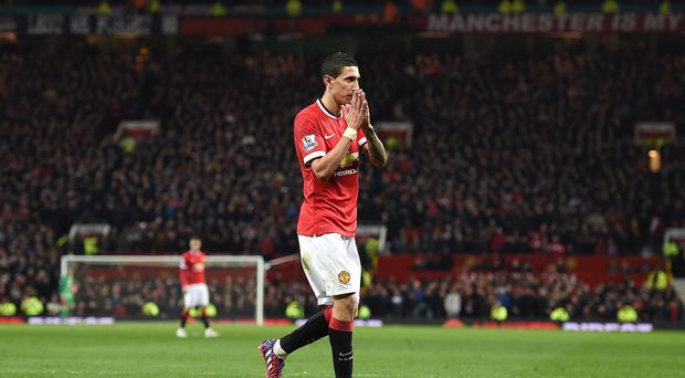 Angel di Maria is set to sign for Paris St Germain after one season with Manchester United.