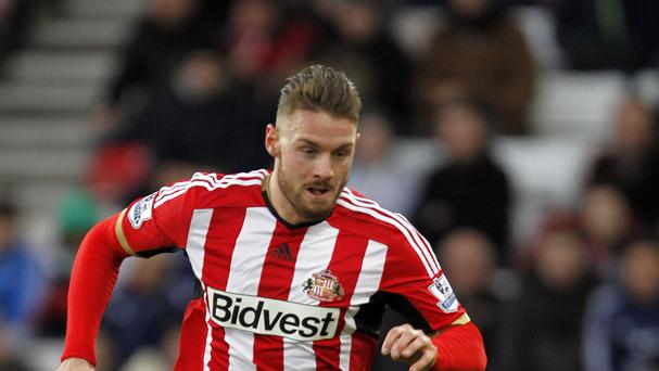 Connor Wickham has left Sunderland after four years to join Crystal Palace
