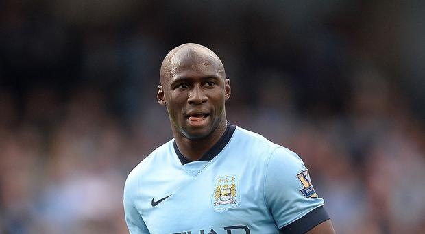 Manchester City defender Eliaquim Mangala accepts improvement is needed at the back