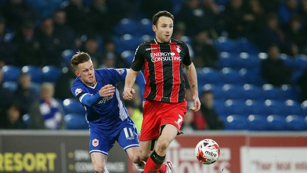 Marc Pugh believes Bournemouth should still play their attacking game in the Premier League