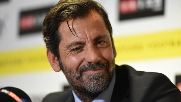 Watford head coach Quique Sanchez Flores thinks a mix of nationalities in the dressing room is a big plus for his side