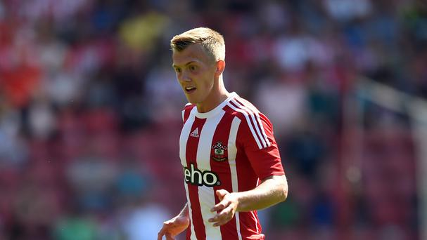 James Ward-Prowse believes Southampton could cope with Ronald Koeman's absence