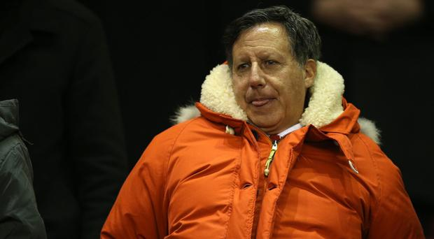 Liverpool chairman Tom Werner expects an improved season from the club