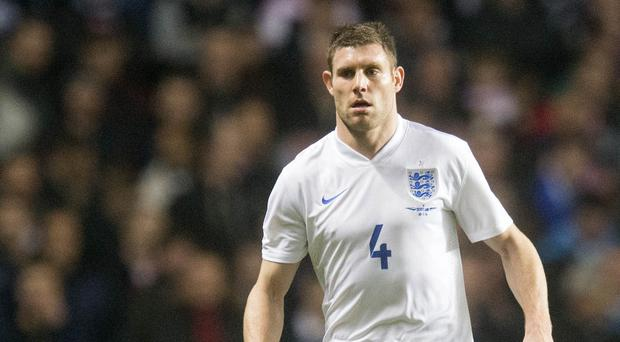 James Milner has joined Liverpool after spending five years with Manchester City