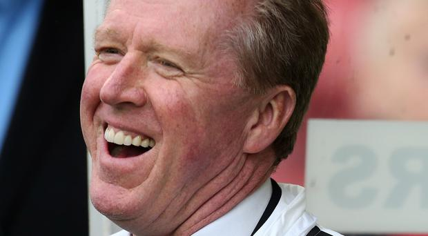 Newcastle boss Steve McClaren insists he has nothing more to prove ahead of Sunday's clash with Southampton