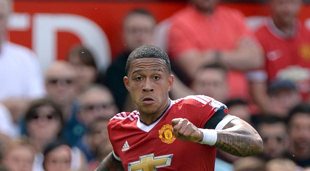 Manchester United's Memphis Depay was among the big names making their bow for new clubs in the Premier League at the weekend