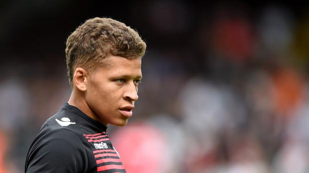 Dwight Gayle could be about to leave Crystal Palace