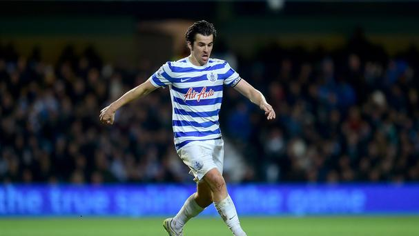 Joey Barton will not be joining West Ham
