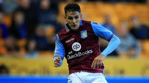 Ashley Westwood has signed a new contract with Aston Villa