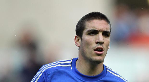 Oriol Romeu has left Chelsea after four years