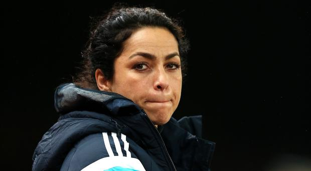 Chelsea team doctor Eva Carneiro has found herself at the centre of a row following the 2-2 draw with Swansea