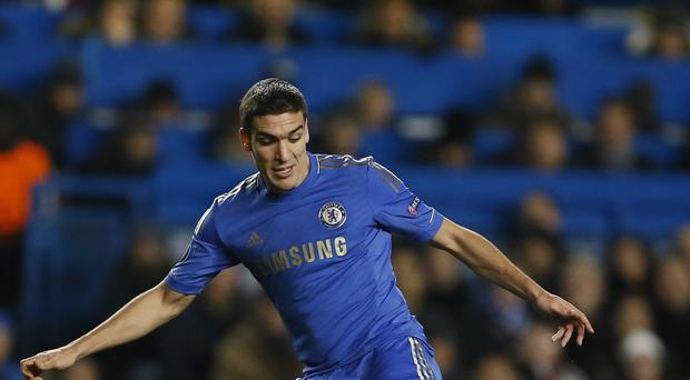 Oriol Romeu has signed a three-year contract to join Southampton from Chelsea