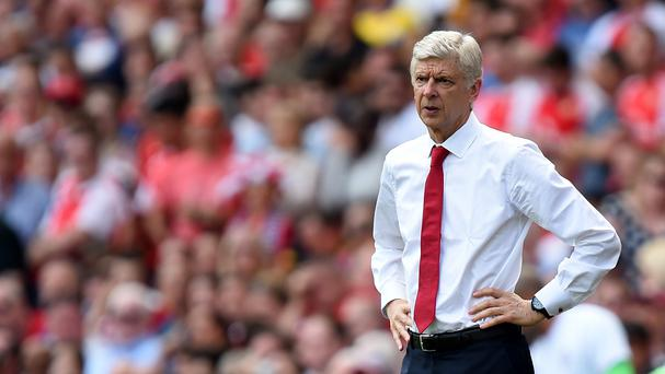 Arsenal manager Arsene Wenger is confident his side can quickly respond to their defeat at West Ham