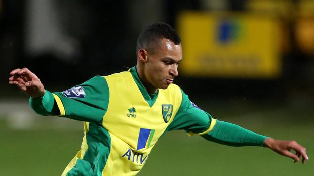 Norwich City's Jacob Murphy has joined his twin brother Josh in penning a new deal