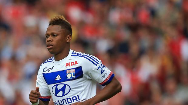 Clinton Njie has agreed a deal that will keep him at Spurs until 2020