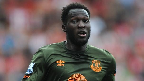 Romelu Lukaku struck twice to earn Everton a 3-0 win at Southampton