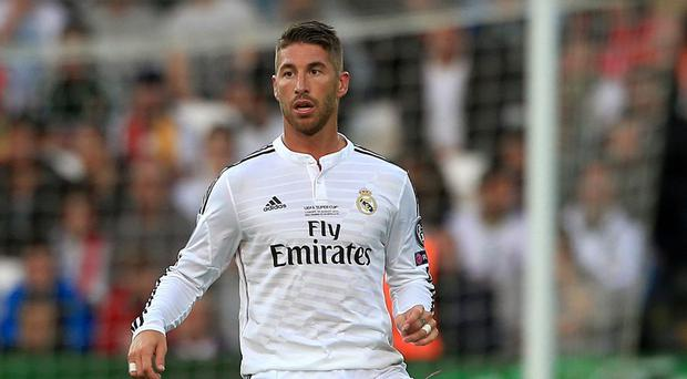 Real Madrid defender Sergio Ramos has agreed a new deal with the club