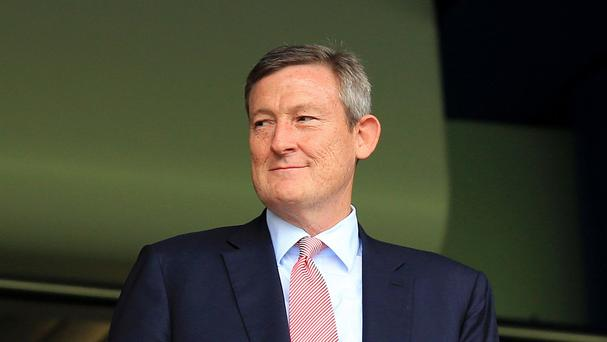 Michael Gray has urged Sunderland chairman Ellis Short, pictured, to splash the cash