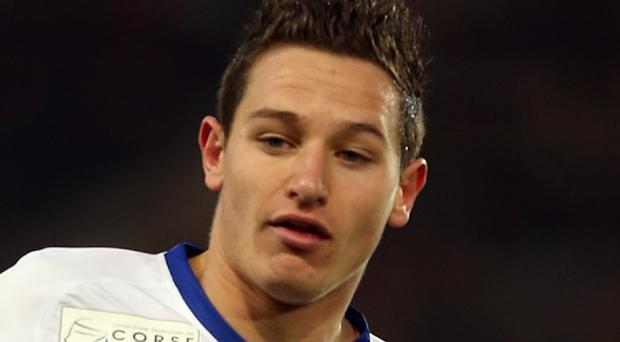 Florian Thauvin could be heading to Tyneside